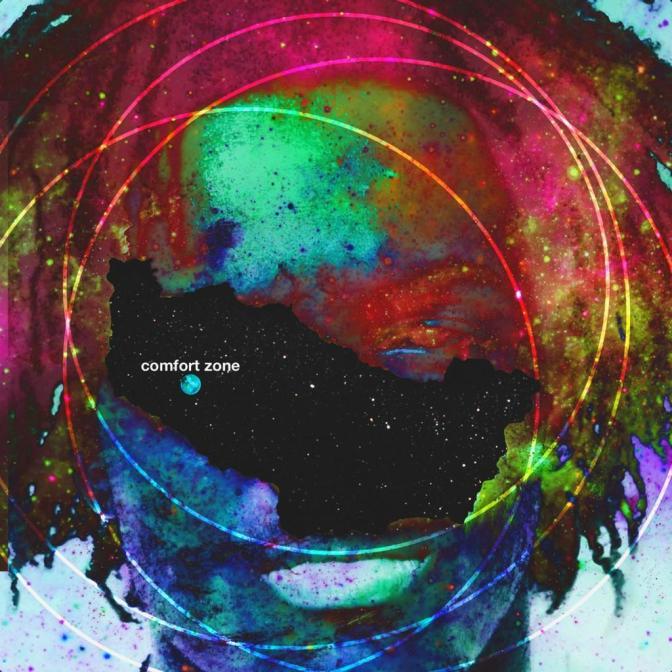 #ConstantRotation: Saba – ComfortZone (Mixtape)