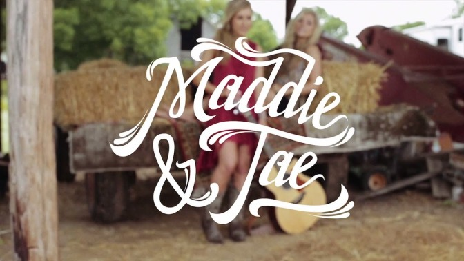 "#Prediction: Maddie & Tae – ""Girl in a Country Song"""
