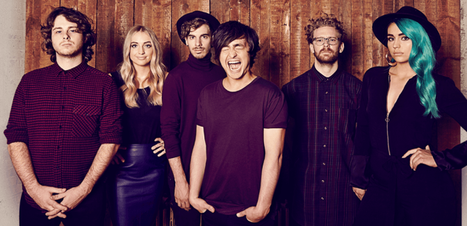 "#Prediction: Sheppard – ""Geronimo"""